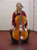 Cello Prqactice Picture