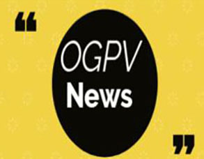 OGPV Weekly Announcements