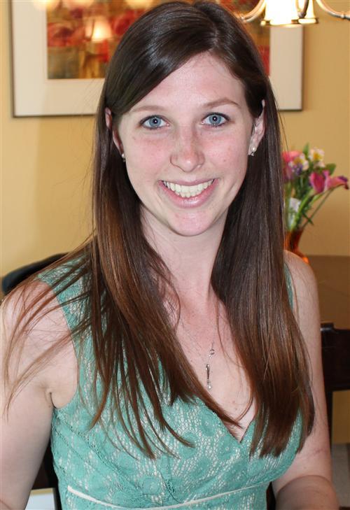 Ms. Jamie Hainer