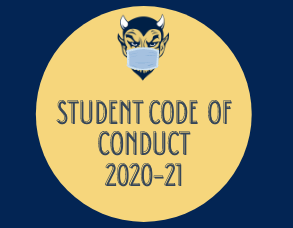 Student Code of Conduct 2020