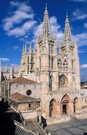La Catedral de Burgos