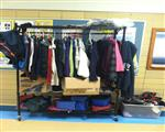 Student Lost & Found and Locker Clean Out