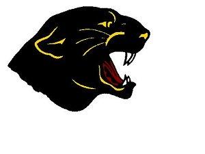 Parcells Panther Logo