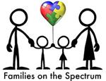 Families on the Spectrum